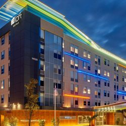 aloft austin northwest 55 photos 39 reviews hotels. Black Bedroom Furniture Sets. Home Design Ideas