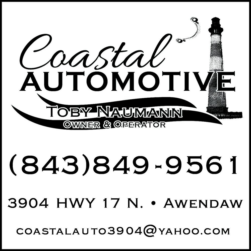 Coastal Automotive: 3904 Hwy 17 N, Awendaw, SC