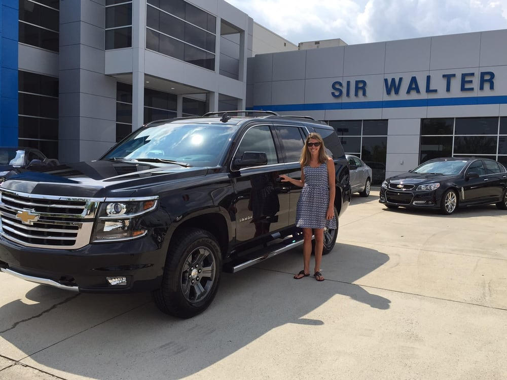 Photos for Sir Walter Chevrolet - Yelp