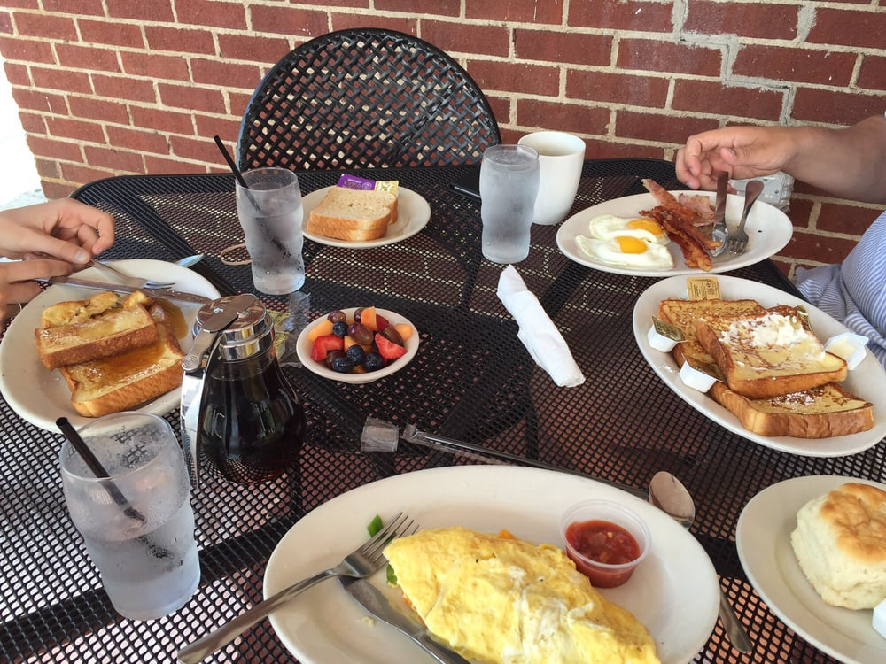 Fishers Restaurant: 503 4th St, Bedford, VA