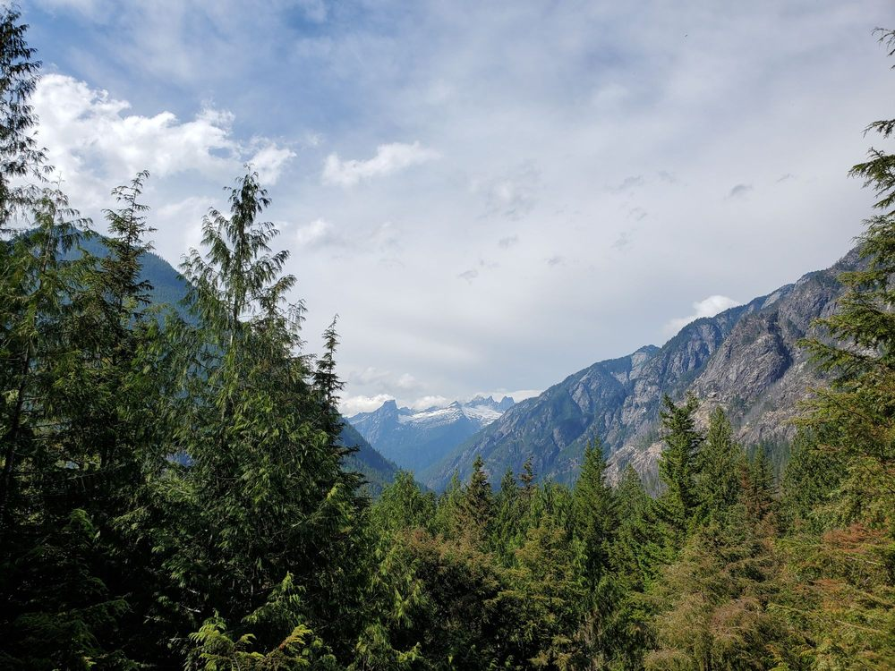 North Cascades National Park Visitor Center: 810 State Route 20, Sedro Woolley, WA