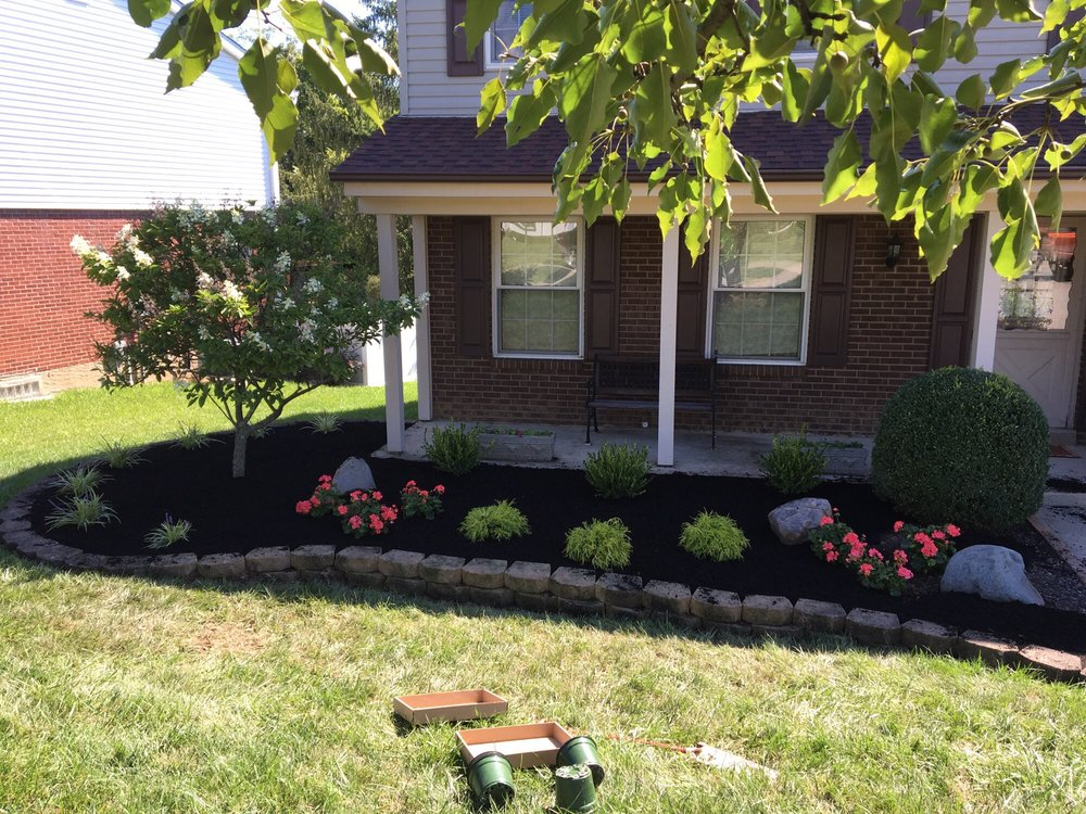 CME Lawn Care and Property Services: 994 Fashion Ave, Cincinnati, OH