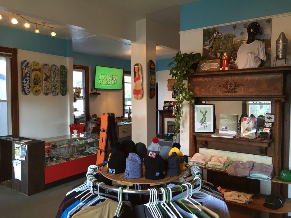 Home Skate Shop: 1553 Bardstown Rd, Louisville, KY