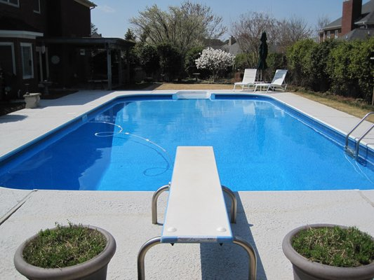Photo For Water Works Pool Spa