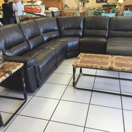Photo Of Home Style Furniture   Kingman, AZ, United States. Leather From  Parker