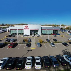 Photo Of Rudy Luther Toyota   Golden Valley, MN, United States
