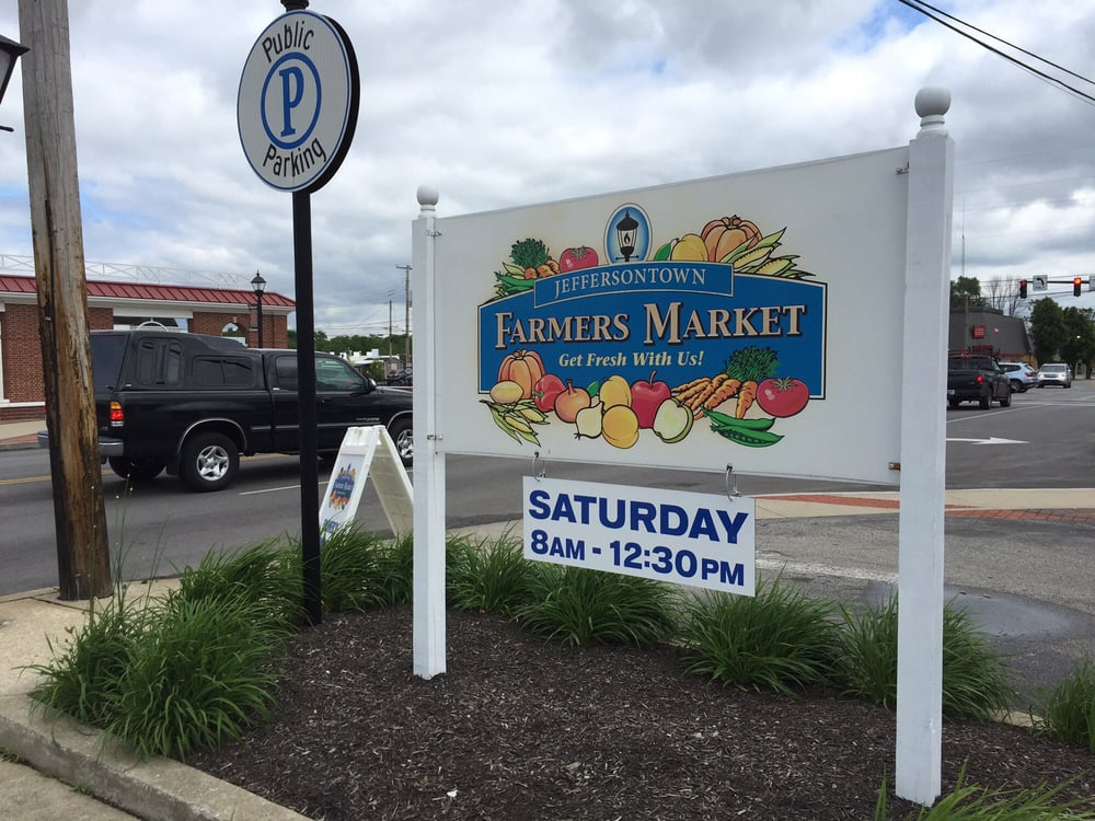 Jeffersontown Farmers Market