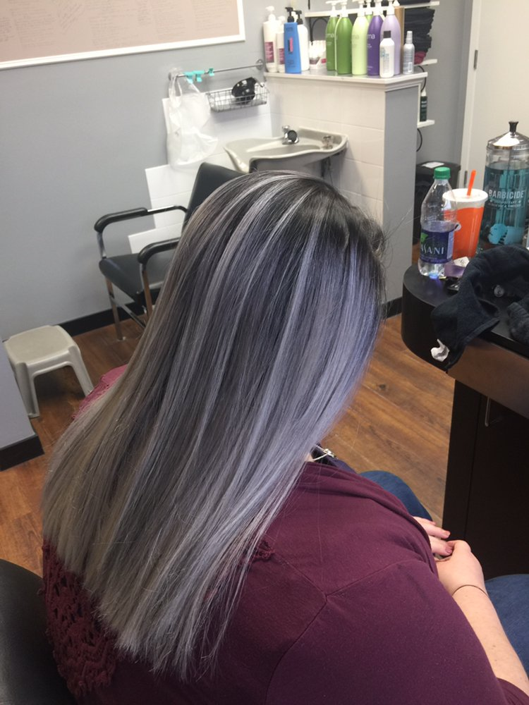 Hair By Marlena Hair Salons 4839 221 Street Langley Bc Phone