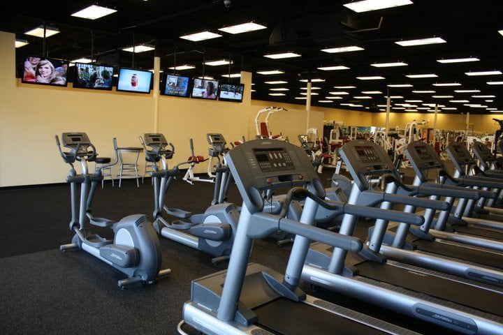 24e Health Clubs: 1550B Montgomery Hwy, Hoover, AL