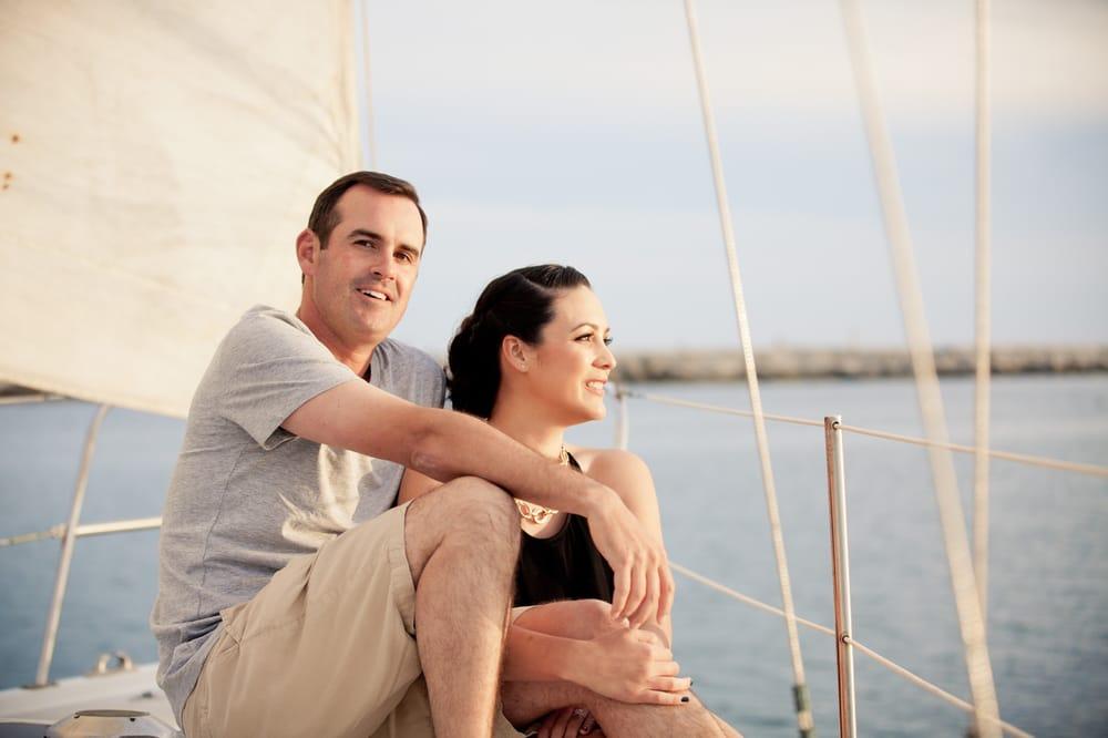 Cruise Invictus: Marina del Rey, CA