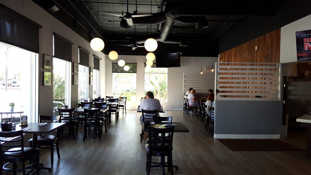 Elijah S Restaurant San Diego Ca