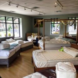 The Clean Bedroom - CLOSED - Furniture Stores - 444 Washington St ...