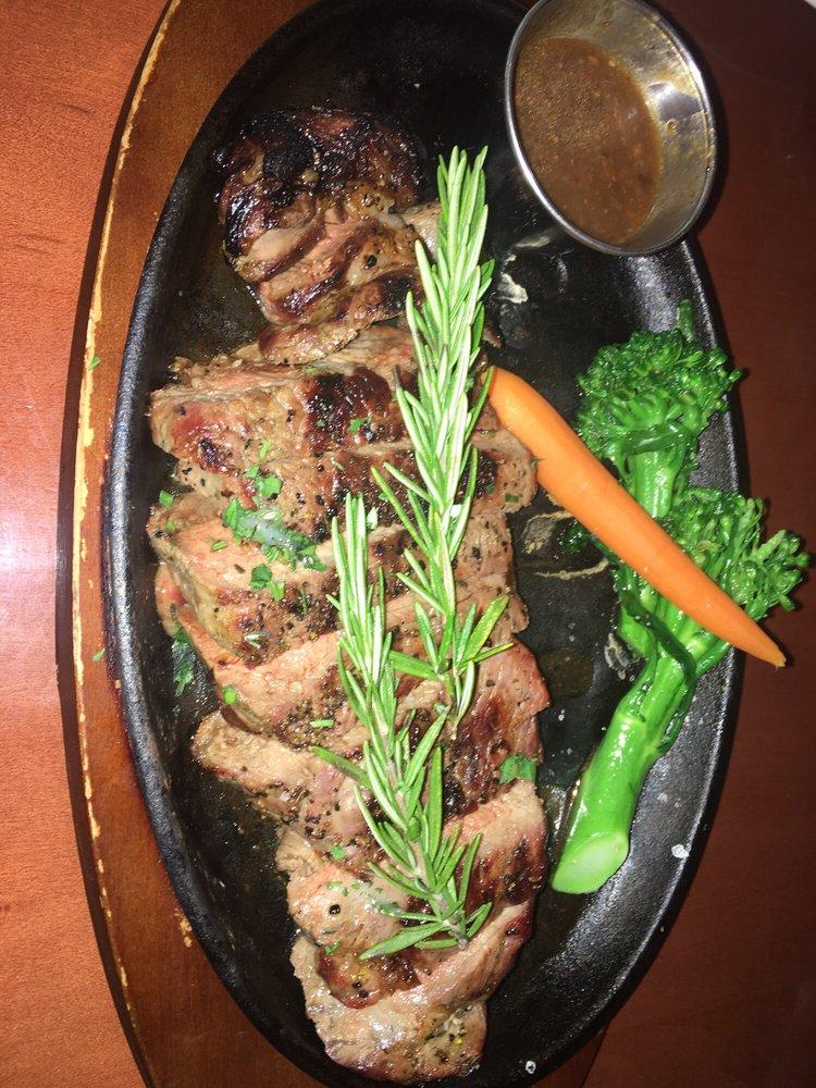 Red Tail Grill: 3007 Dehesa Rd, El Cajon, CA