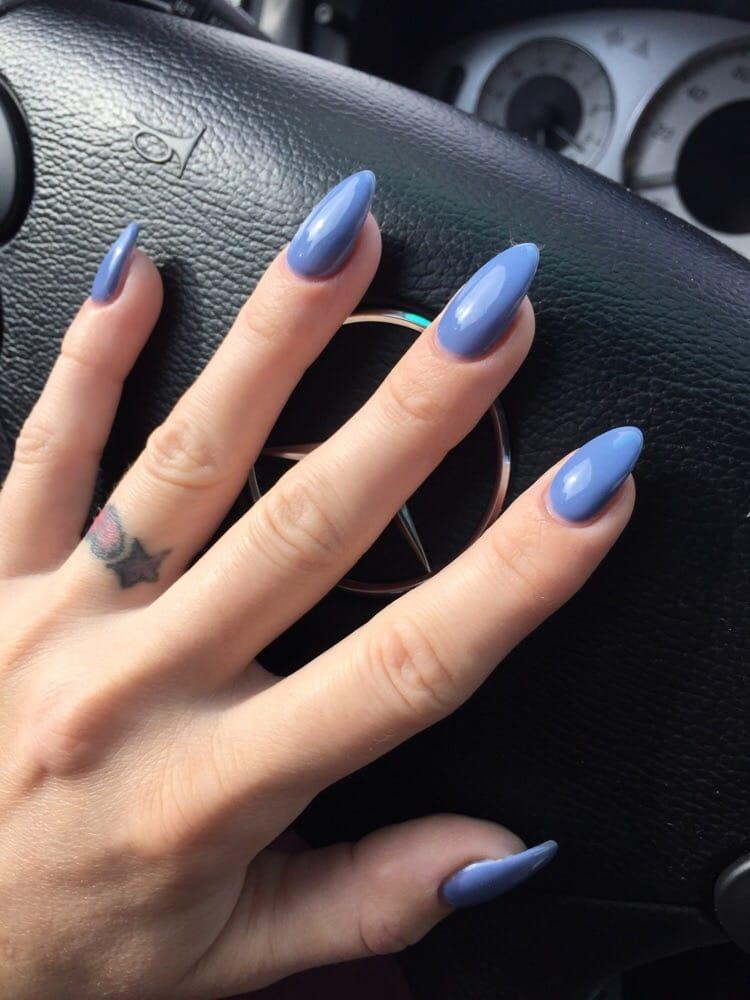 Photo Of Diamond Nails Spa