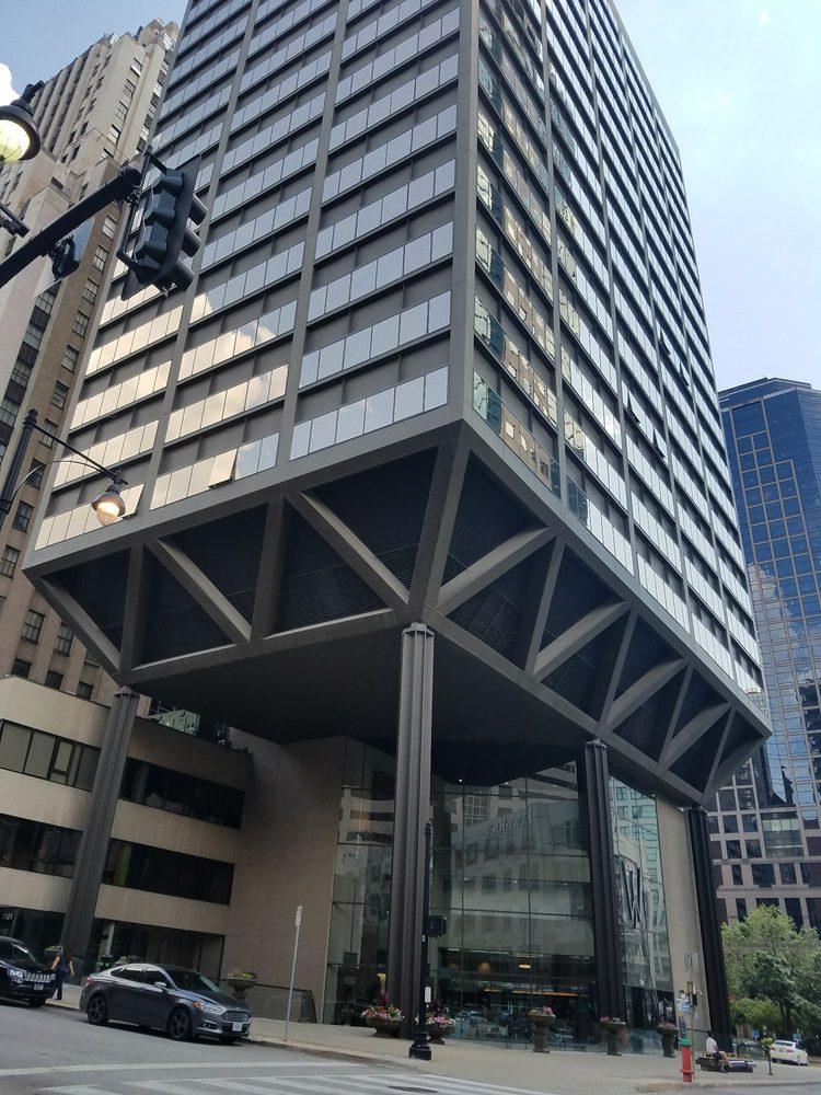 WallStreet Tower