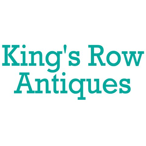 King's Row Antiques