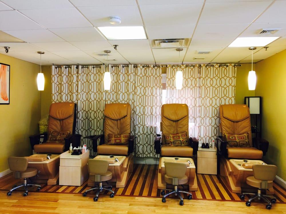 Nails Studio - 14 Photos & 28 Reviews - Nail Salons - 397 Washington ...