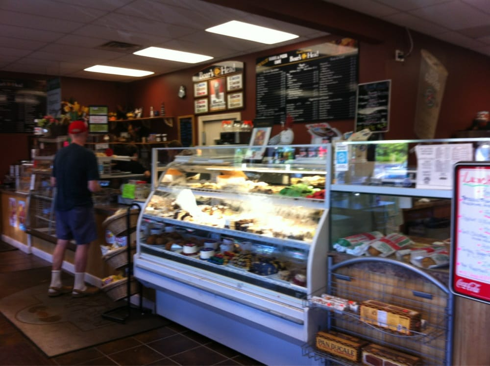 Dolce Bagel & Pizza Café: 830 W Bay Ave, Barnegat Township, NJ