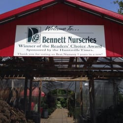 Photo Of Bennett Nurseries Huntsville Al United States Best Nursery