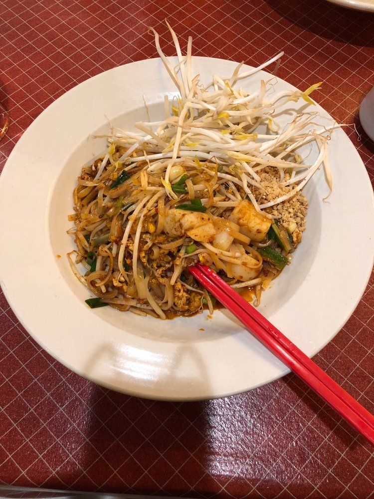 Kannika's Thai Kitchen: 430 Haywood Rd, Greenville, SC