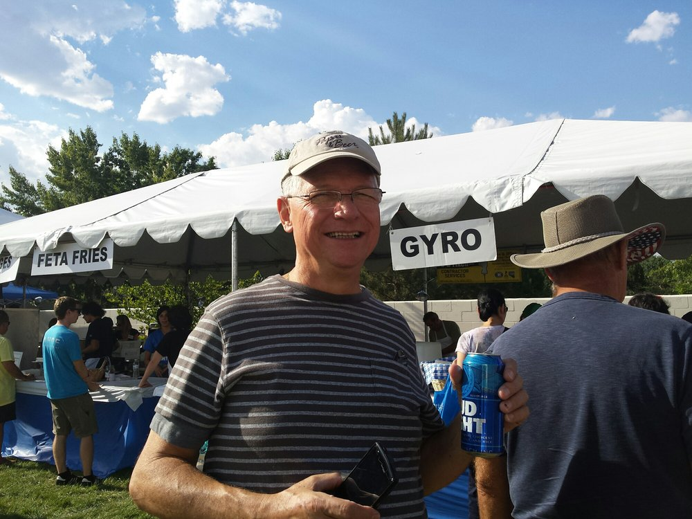 Reno Greek Festival