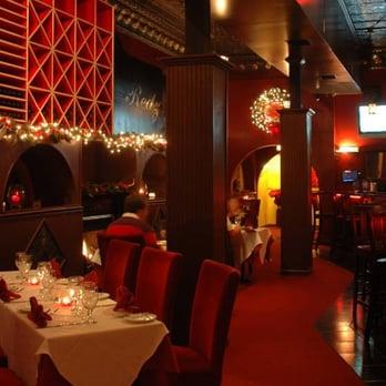 Photo Of Redz Restaurant Mcdonough Ga United States