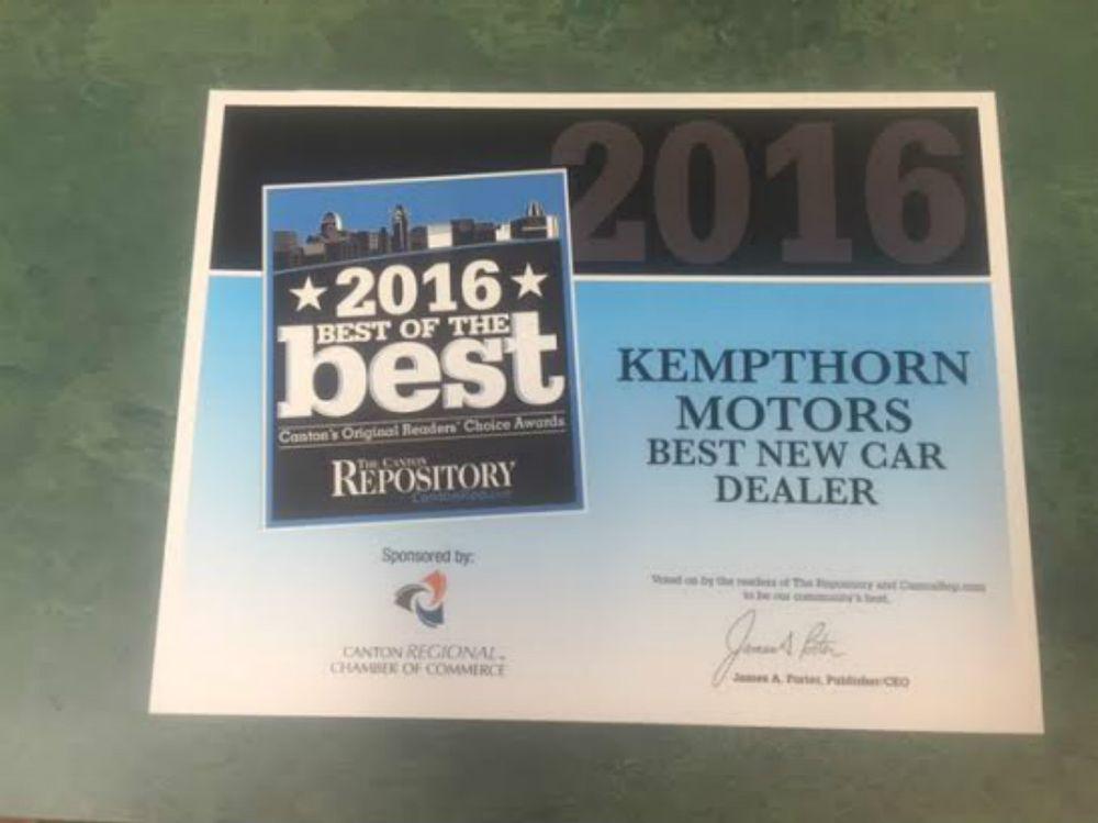 Kempthorn motors 10 foto concessionari auto 1449 for Kempthorn motors used cars