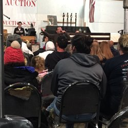 Photo Of River City Furniture Auction   Sacramento, CA, United States.  Auctioneer