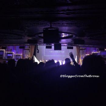 photo of the brooklyn tabernacle brooklyn ny united states - Brooklyn Tabernacle Christmas Show