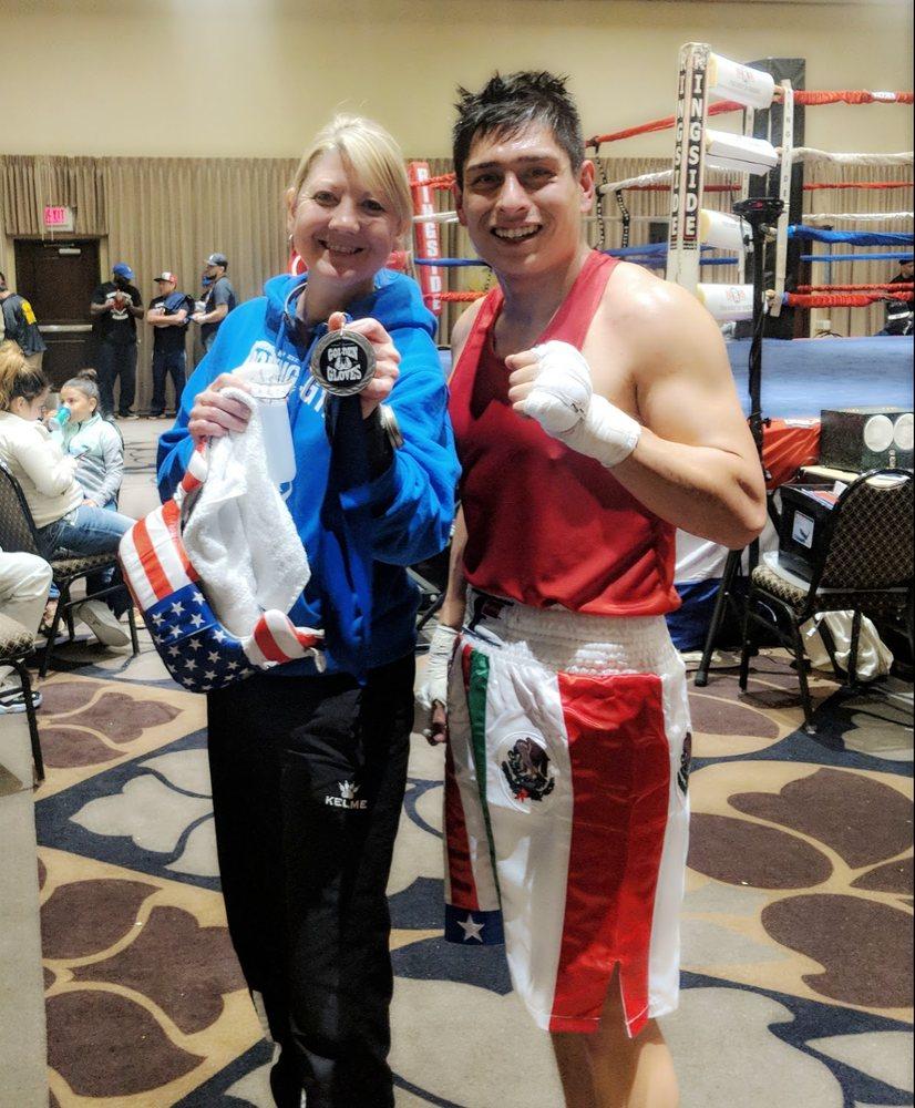 KO Boxing &  Fitness: 2044 Tuttle Creek Blvd, Manhattan, KS