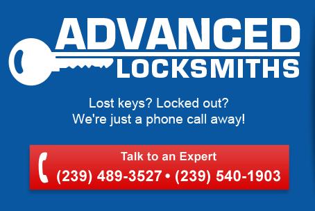 Advanced Locksmith: Fort Myers, FL