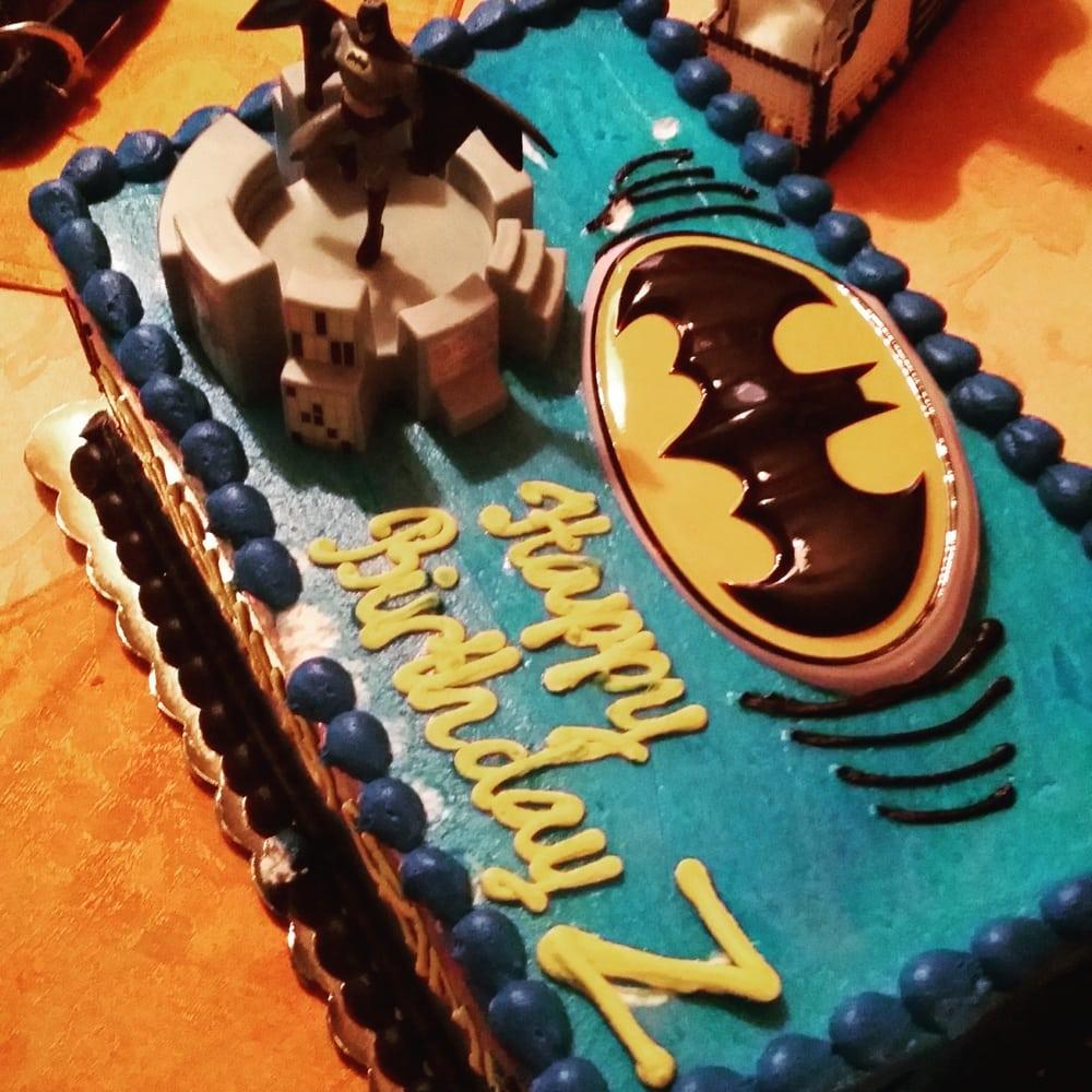 Awesome Birthday Cake Yelp