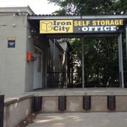 Photo Of Iron City Self Storage Pittsburgh Pa United States