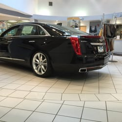 Carbone Chevrolet Buick GMC Cadillac Car Dealers - Cadillac dealers ny