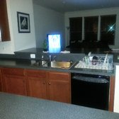 Photo Of Granite Works Countertops   Rockville, MD, United States. Before  Granite.