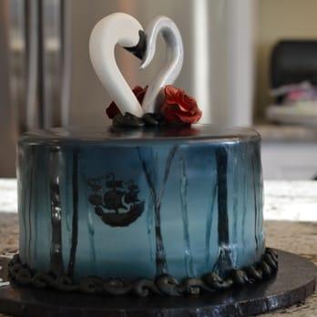 Kilted Cake Temecula