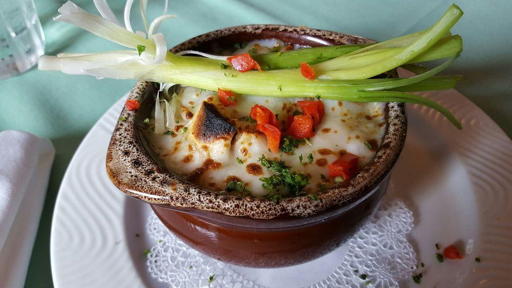 The Bavarian Chef: 200 Lafayette Blvd, Fredericksburg, VA