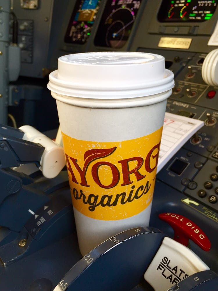 Mayorga Coffee