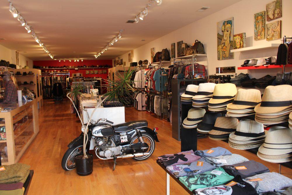 Futurgarb Men's and Women's Clothing Boutique