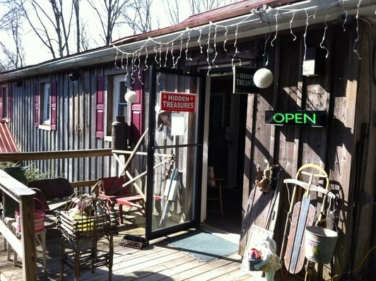 Gradyville Pa Restaurants