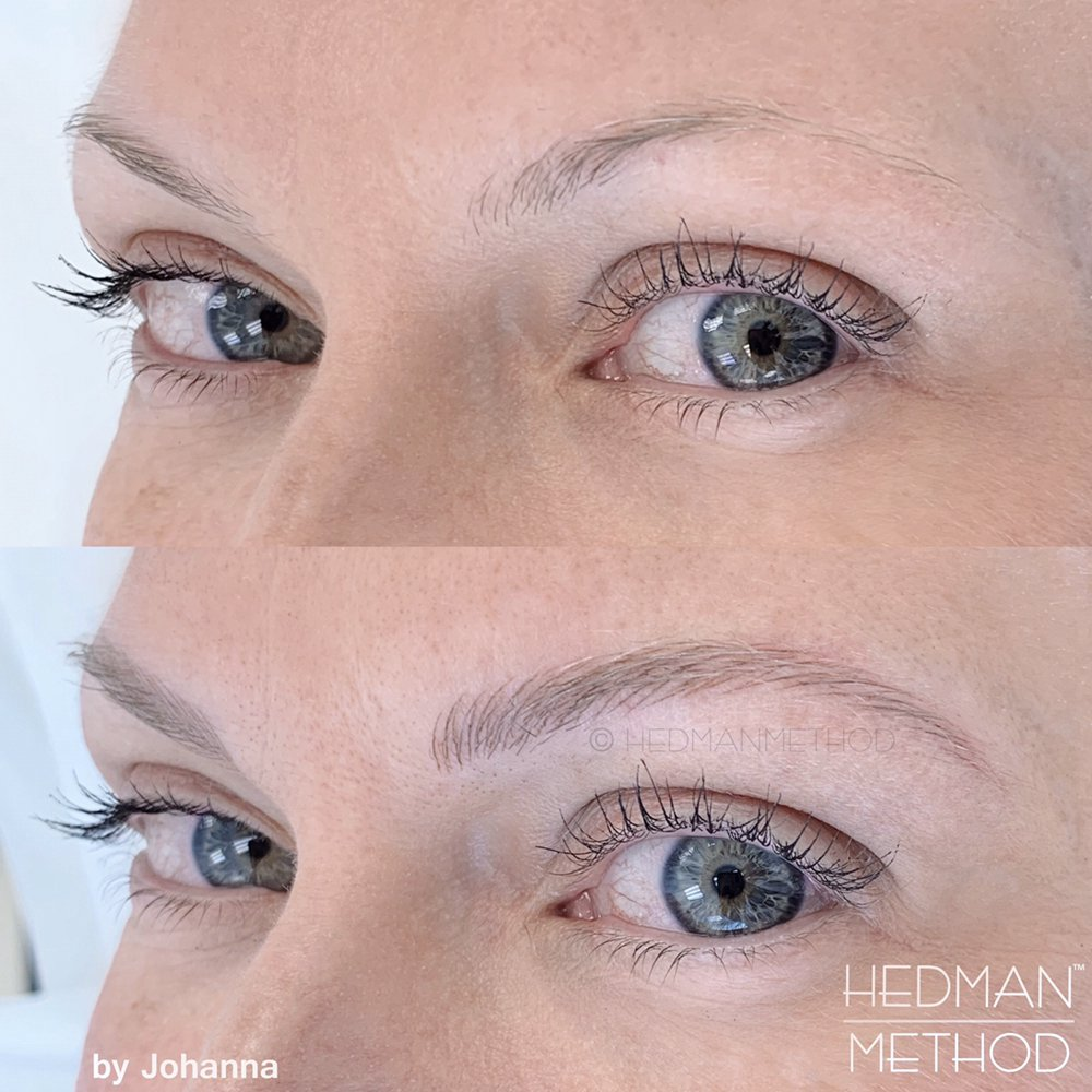 Hedman Method Microblading Clinic