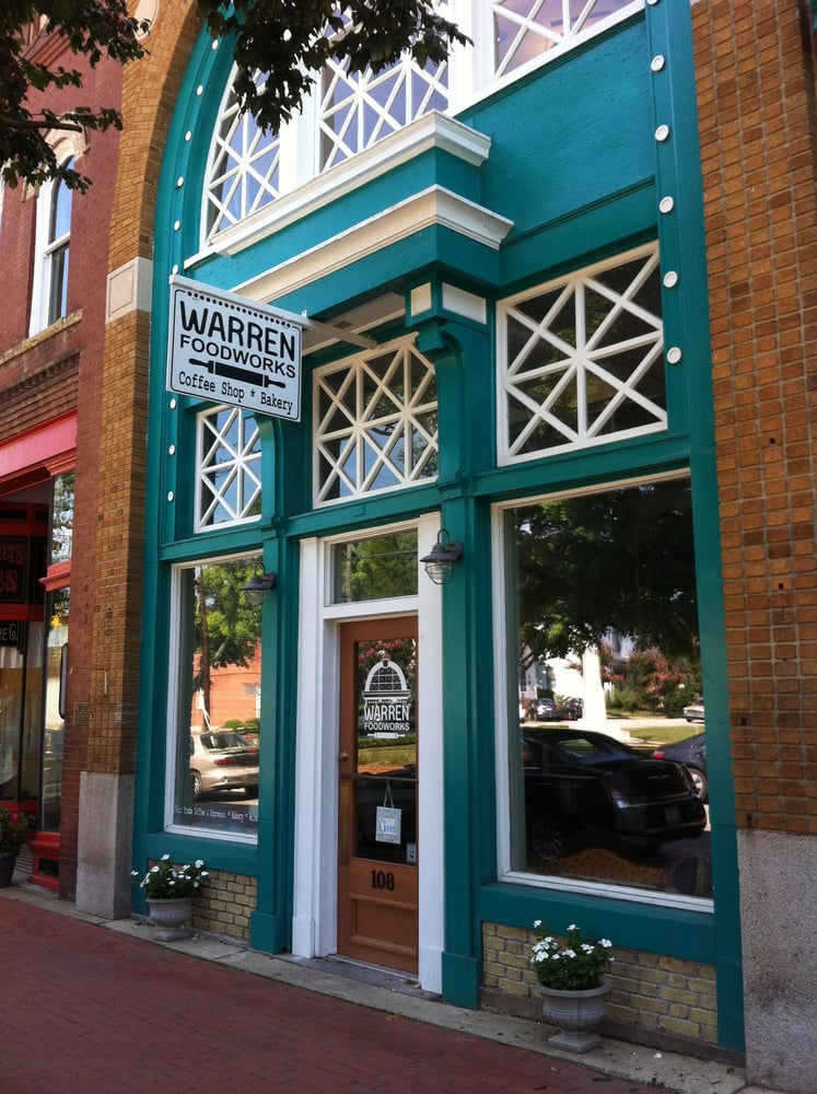 Warren FoodWorks: 108 S Main St, Warrenton, NC