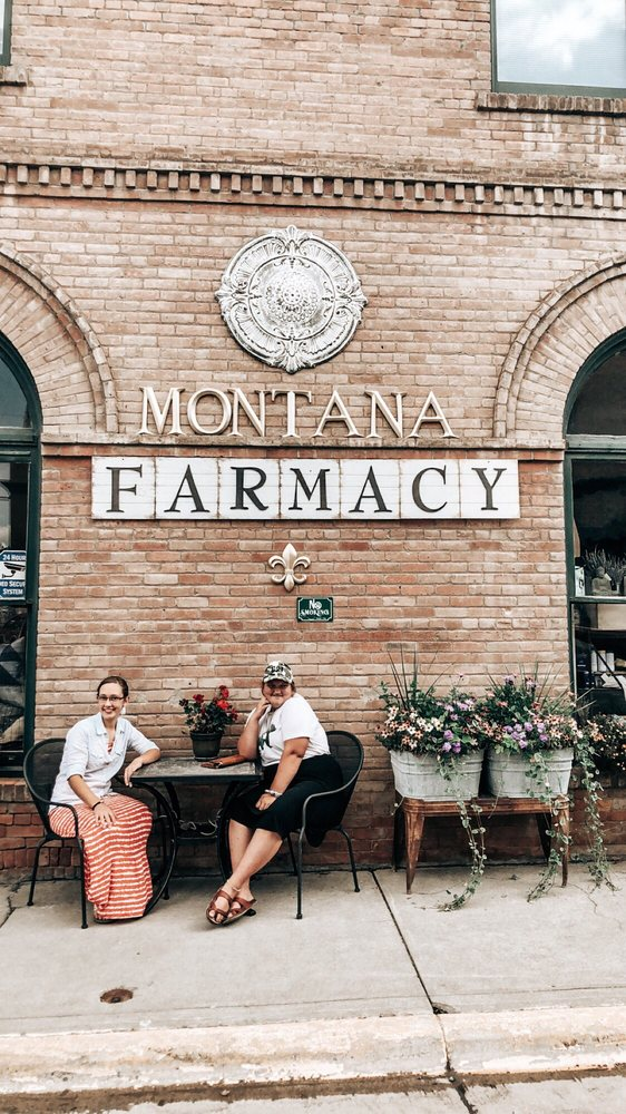 Montana Farmacy: 223 Dewey Ave, Eureka, MT