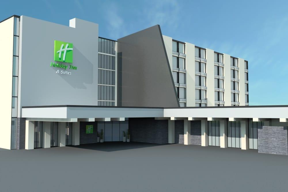 Holiday Inn Victorville - Victorville