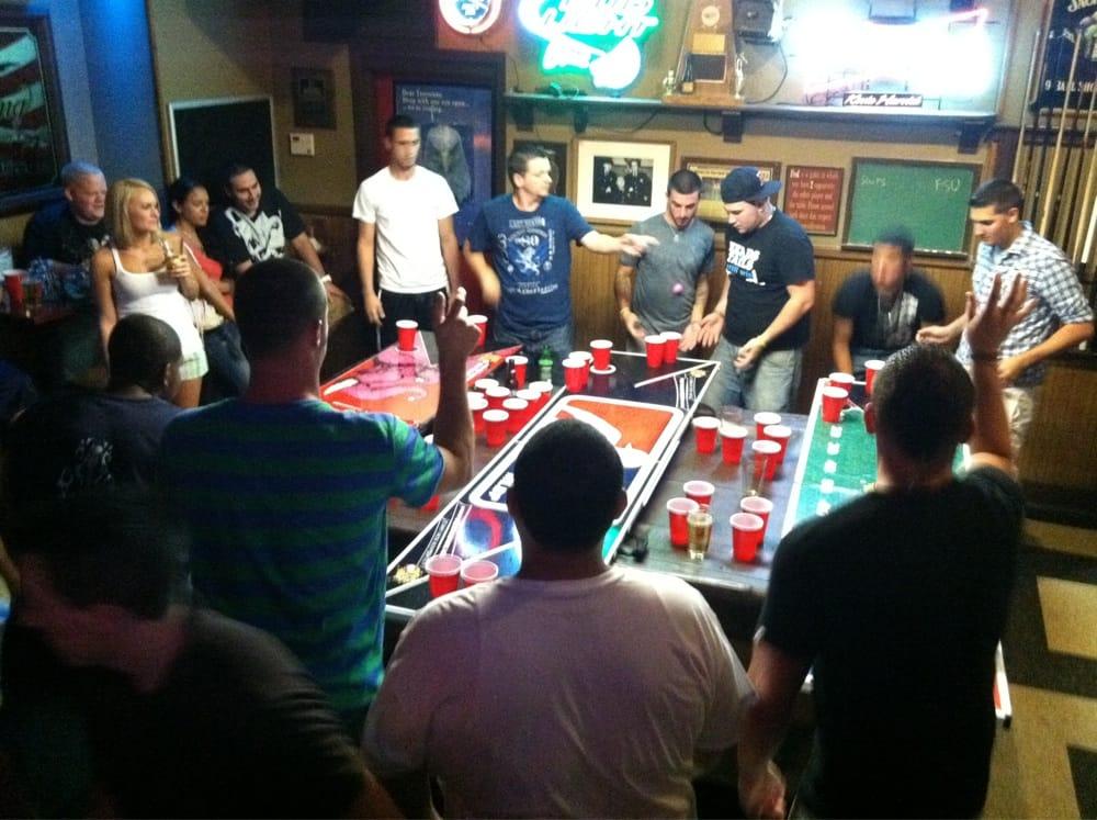 Eddy's Bar: 504 Kennedy Blvd, Bayonne, NJ