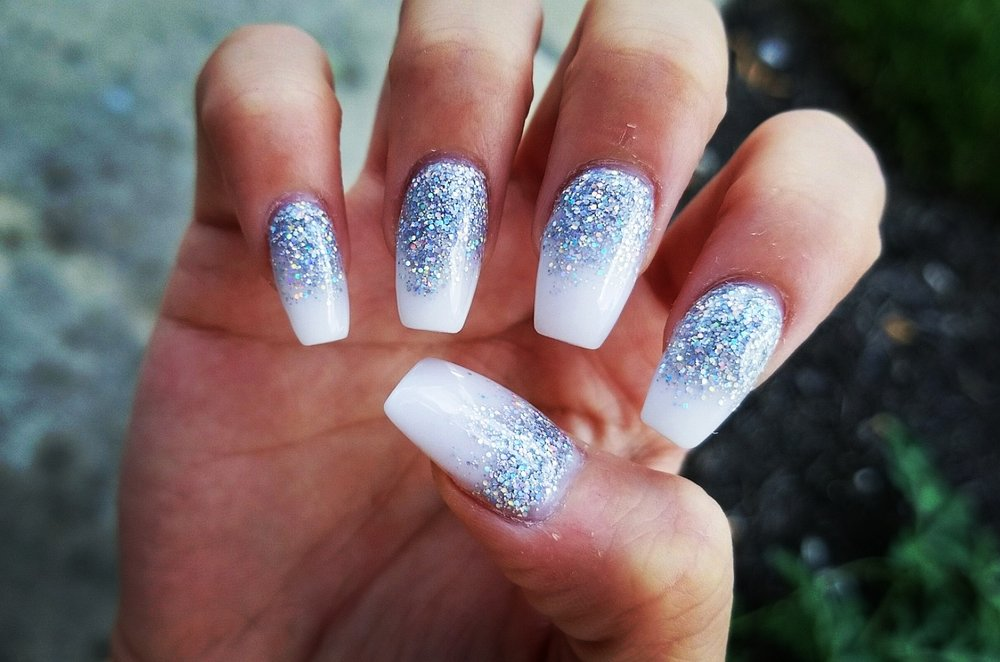 BB Nails & Spa: 8395 E 116th St, Fishers, IN