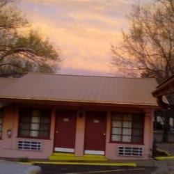 Photo Of Thunderbird Motel Show Low Az United States