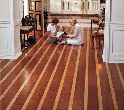 Wood Floor Designs: 5401 5th Ave, Koppel, PA