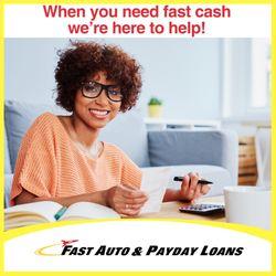 Southgate Payday Loans