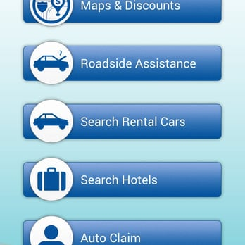 Aaa Travel Agents In Michigan
